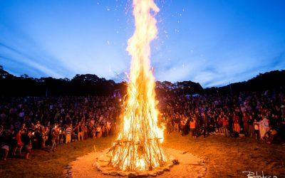 Le Luminate festival, un festival qui change une vie