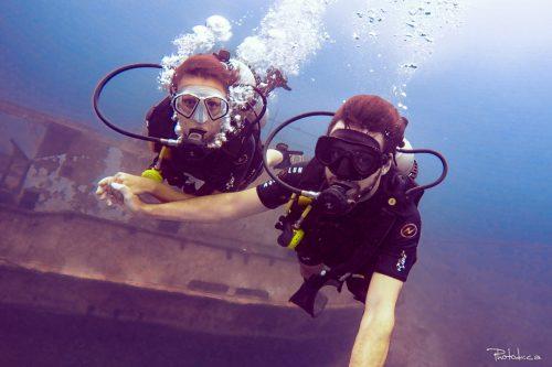 Perfectionner sa plongée sous-marine à Gili! – PADI Advanced Open Water