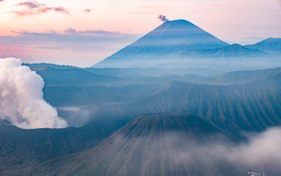 Indonésie, une semaine sur Java