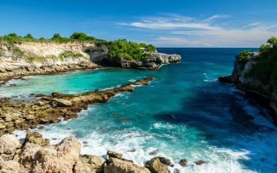 Escapade sur les iles Nusa en Indonésie