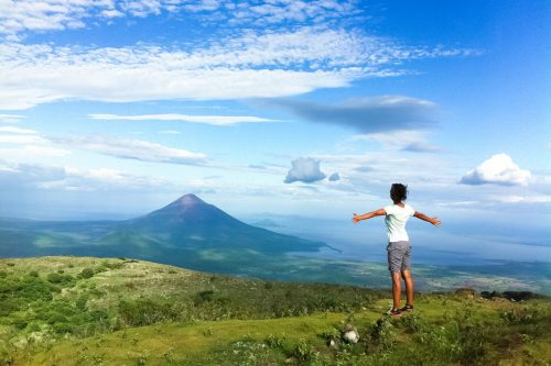 Mon expérience marquante comme infirmière au Nicaragua