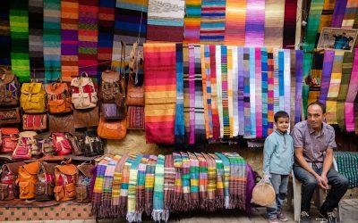 Le nord du Maroc: Découverte, aventure et dépaysement!