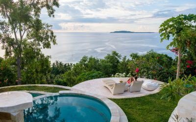 Lombok et les îles Gili, un vrai paradis
