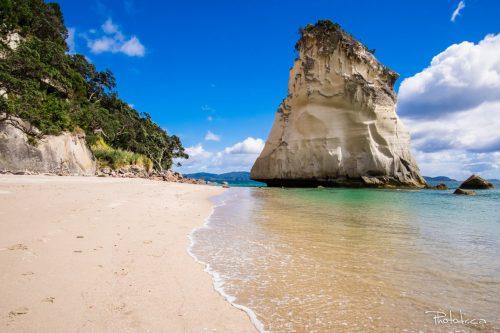 Le début de mon aventure en Nouvelle-Zélande