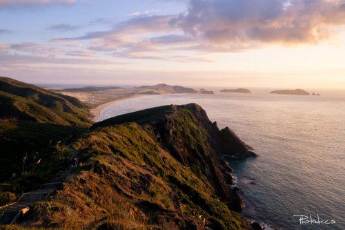 La fin épique de mon aventure marquante en Nouvelle-Zélande