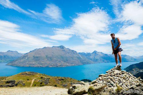 La Nouvelle-Zélande m'impressionne constamment, c'est si beau!