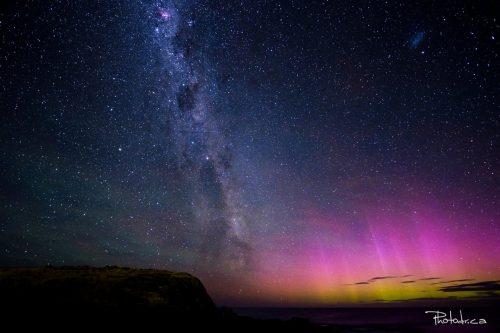 Récit d'une semaine au paradis en Nouvelle-Zélande