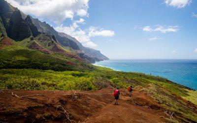La Kalalau Trail à Hawaii: l'une des plus belles randonnées au monde