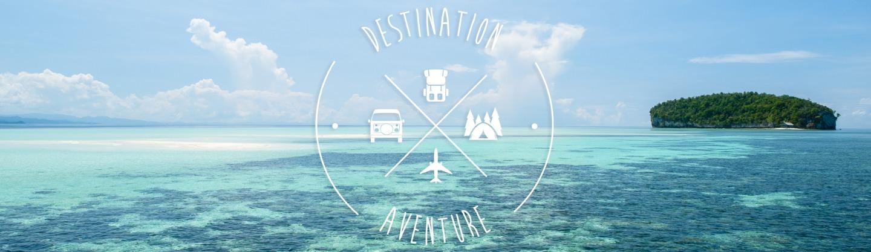 destination aventure est un blog de voyage fait au Québec
