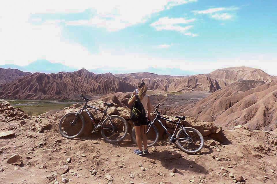 Voyager 6 mois par année, un mode de vie nomade