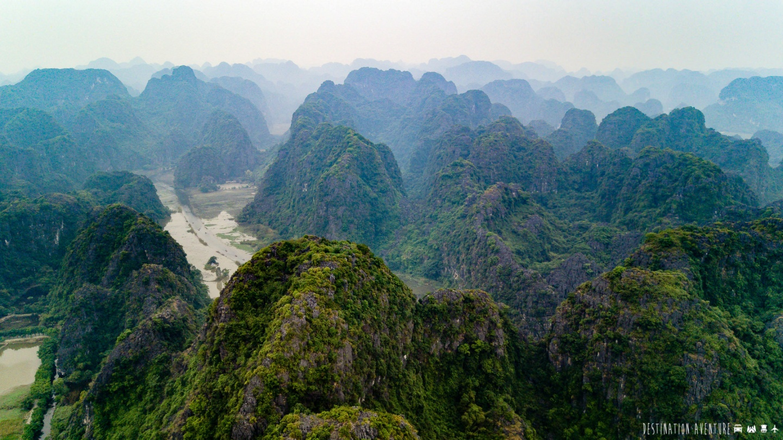 Tout savoir pour un voyage au Vietnam:  Budget, itinéraire, coups de coeur et plus!