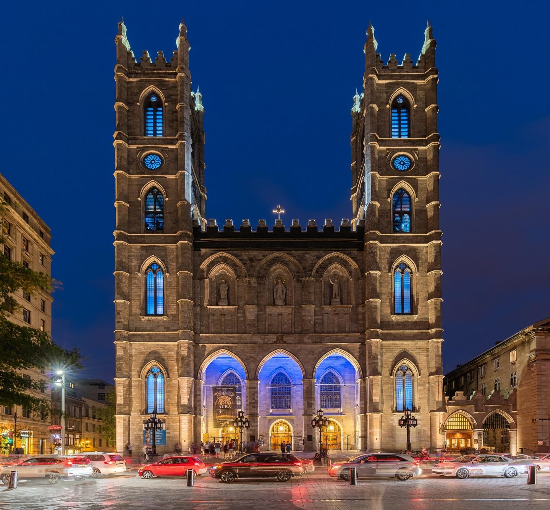 Article invité: À la découverte des trésors de Montréal