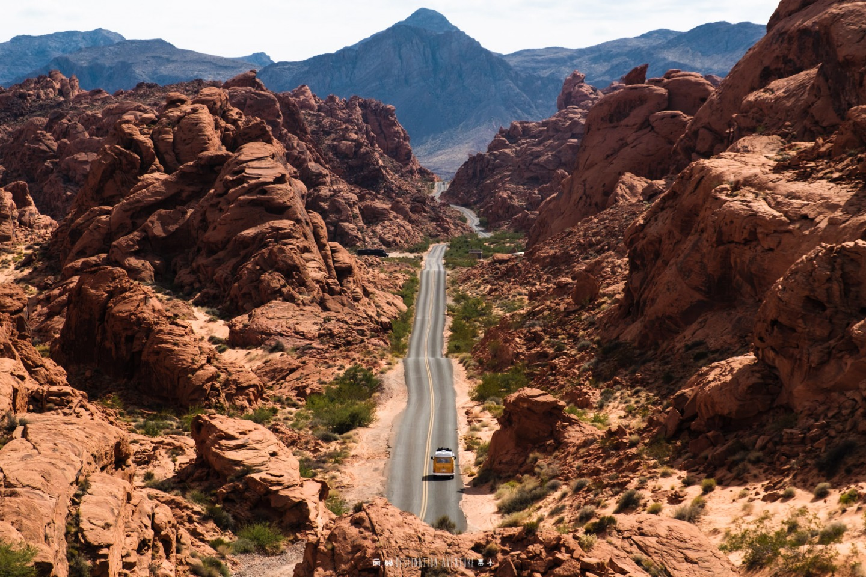 Voyage en van dans l'Ouest Américain: notre itinéraire, nos coups de coeurs, nos conseils pour économiser et plus encore!
