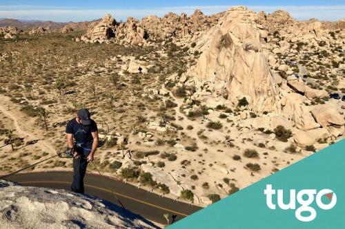 Assurance voyage avec Tugo