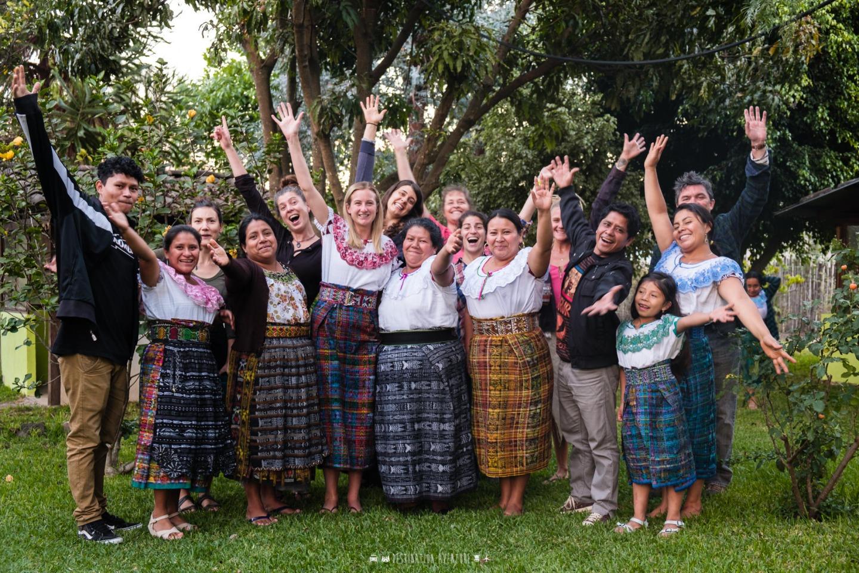 Apprendre l'espagnol au Guatemala, une idée muy inteligente!