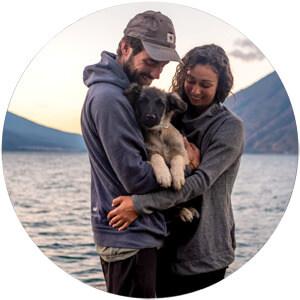 Destination Aventure | De Montréal à l'Alaska à l'Argentine en van!