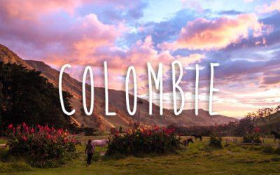 Voyage de deux mois en van en Colombie: notre expérience