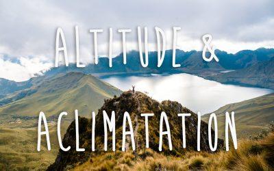 Trois randonnées en altitude en Équateur pour se préparer à l'ascension du volcan Cotopaxi!