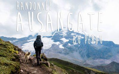 La randonnée d'Ausangate au Pérou, notre expérience complète et nos conseils